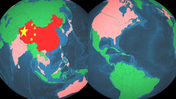 Alert, Biology, China, Contagion