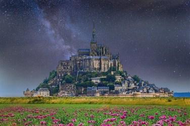 Fantasy Castle Medieval Free photo on Pixabay