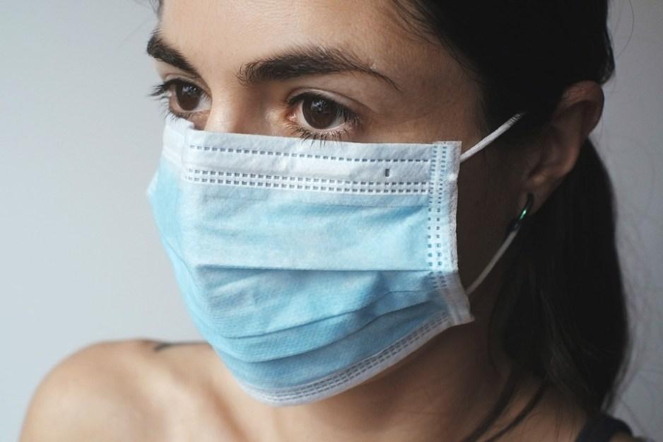 Masca, Masca Chirurgicala, Virus, De Protecţie