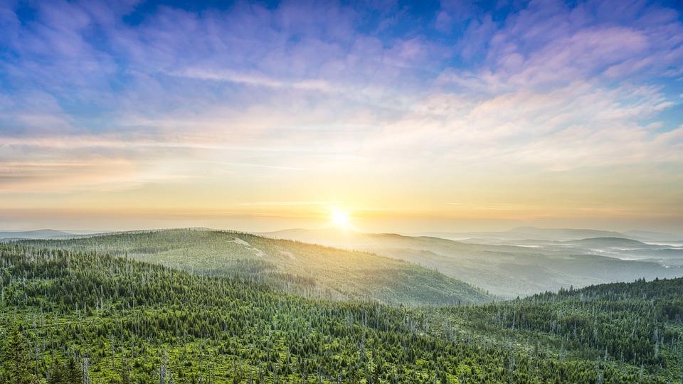 paysage fond d ecran 4k nature photo