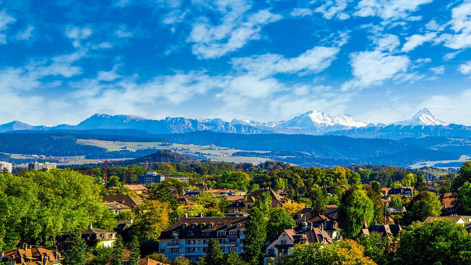 paysage fond d ecran 4k ciel photo