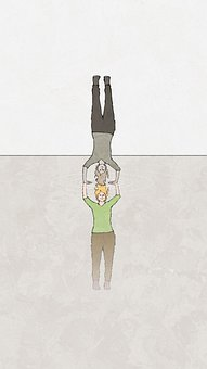 Gambar Hand Stand : gambar, stand, Handstand, Gambar, Unduh, Gambar-gambar, Gratis, Pixabay