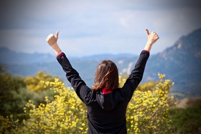 Positive Thinking, Positive, Symbol, Hope, Confidence