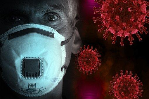 EBV là một loại virus rất phổ biến. Ước tính có đến 9 trên 10 người nhiễm EBV trên toàn thế giới  (Ảnh minh họa: Sưu tầm)