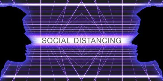 Social Distancing, Covid-19, Coronavirus