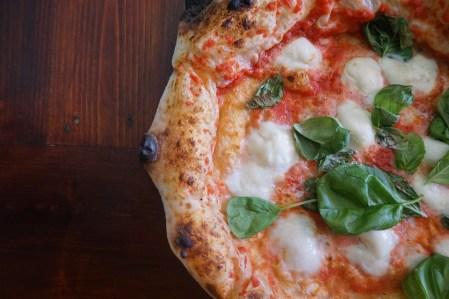 Pizza, Margherita, Italy, Tricolor