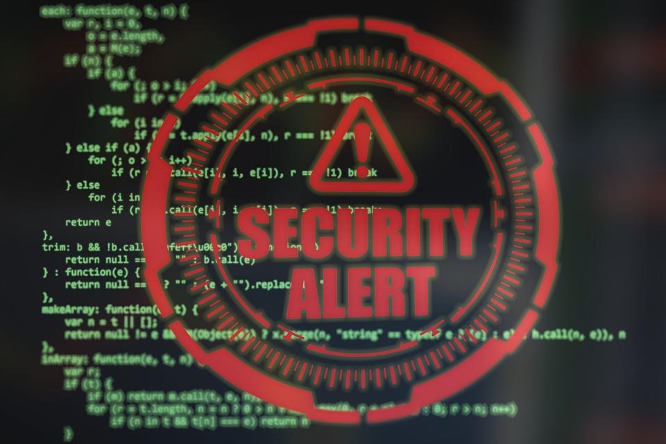 Medidas seguridad delito informático para empresas