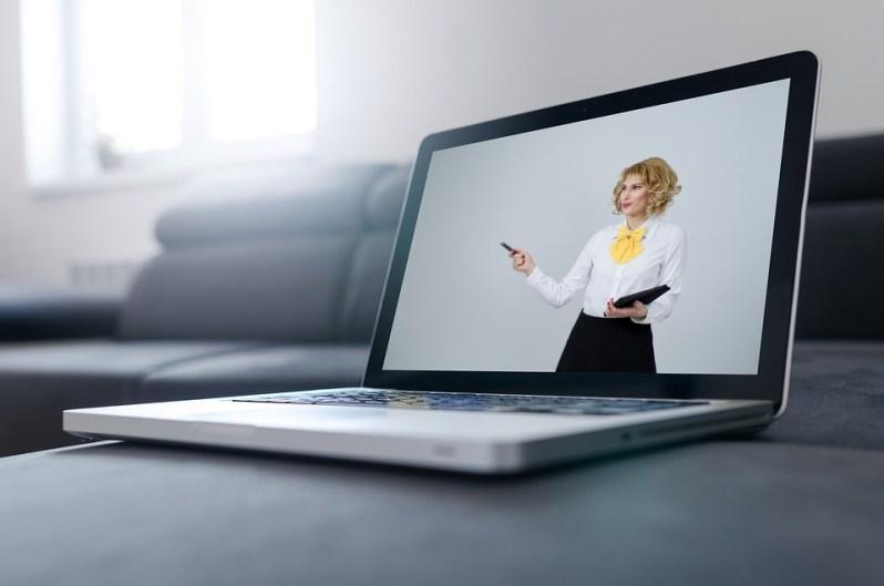 On Line, Riunione, Virtuale, Skype, Zoom, Video