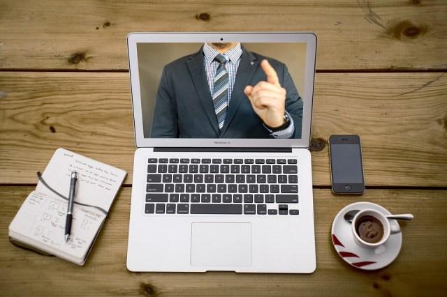 On Line, Riunione, Apprendimento, Classe, Virtuale