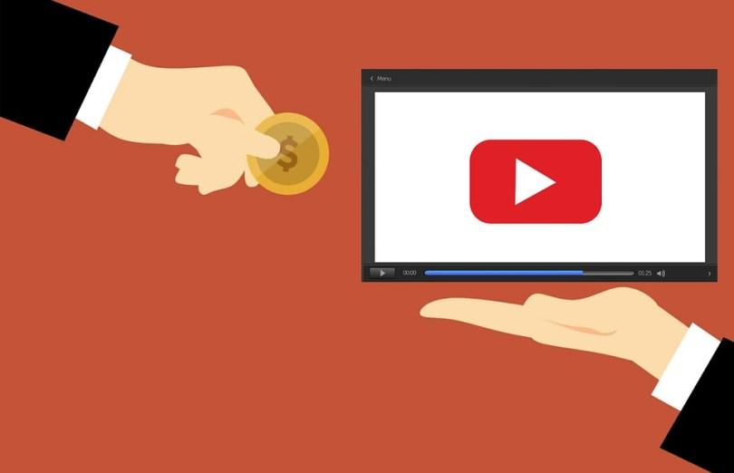 Youtube, Guadagnare, Abbonamento, Film, Soldi