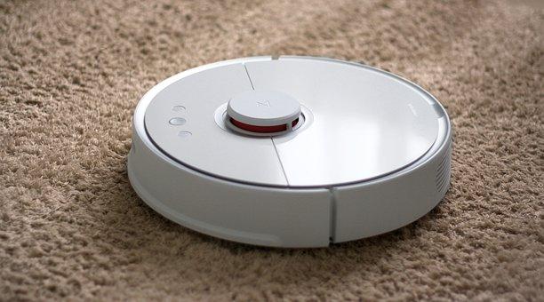 Robot Vacuum Cleaner India