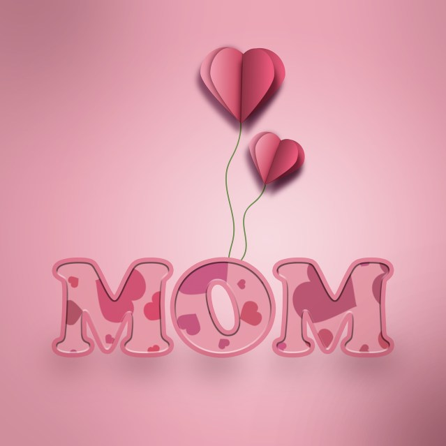 Mother'S Day Love Heart - Free image on Pixabay