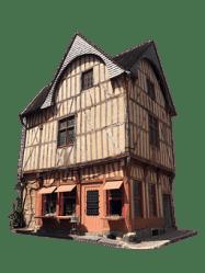 30+ Free Medieval House & Medieval Illustrations Pixabay