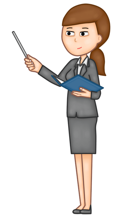 Gambar Profesi Guru Kartun : gambar, profesi, kartun, Profesor, Profesi, Gambar, Gratis, Pixabay