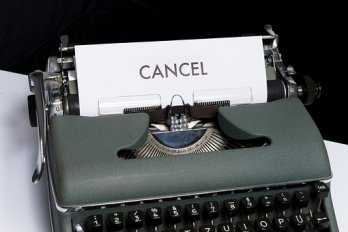 Cancel, Stop, Culture, Subscription