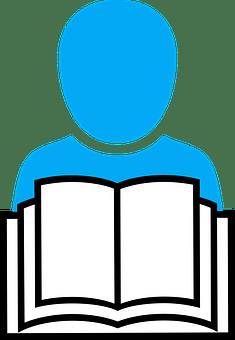 Logo Buku Vector : vector, Vectors, Pixabay