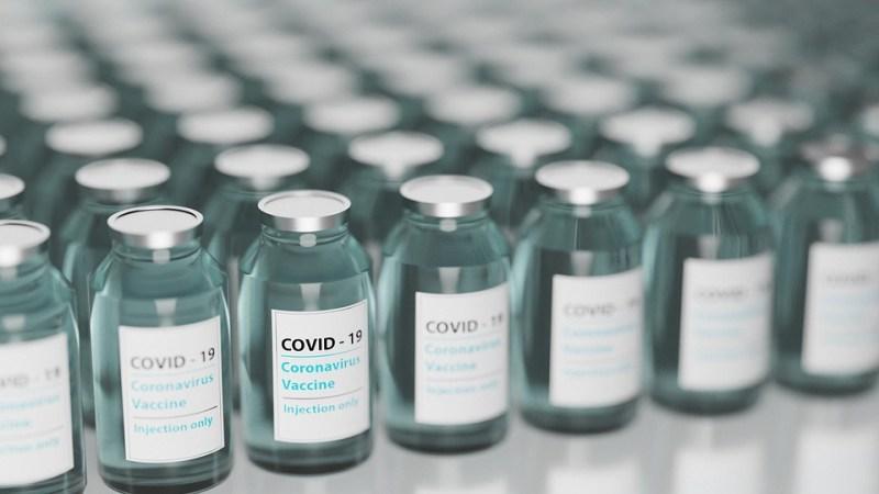 Vaccine, Covid-19, Vials, Vaccination, Covid