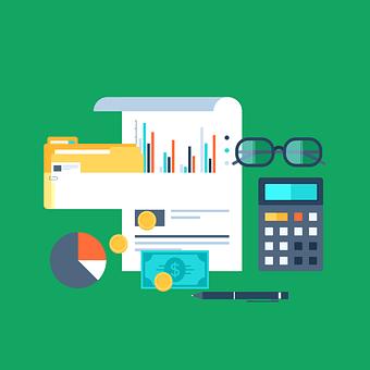 会計, ファイナンス, ビジネス, 電卓, 仕事, 税金, データ, お金
