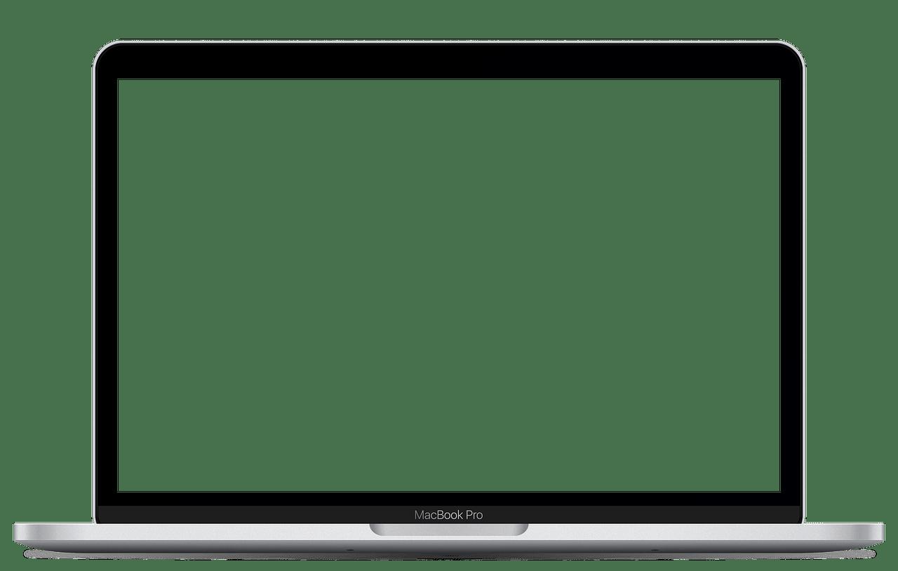 To explore more similar hd image on pngitem. Apple Macbook Pro Laptop Mockup Free Image On Pixabay