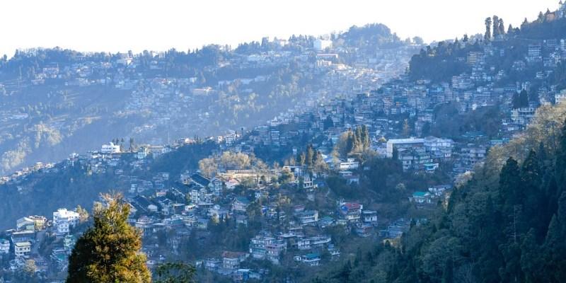 Darjeeling, Home, Village
