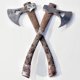 hache viking