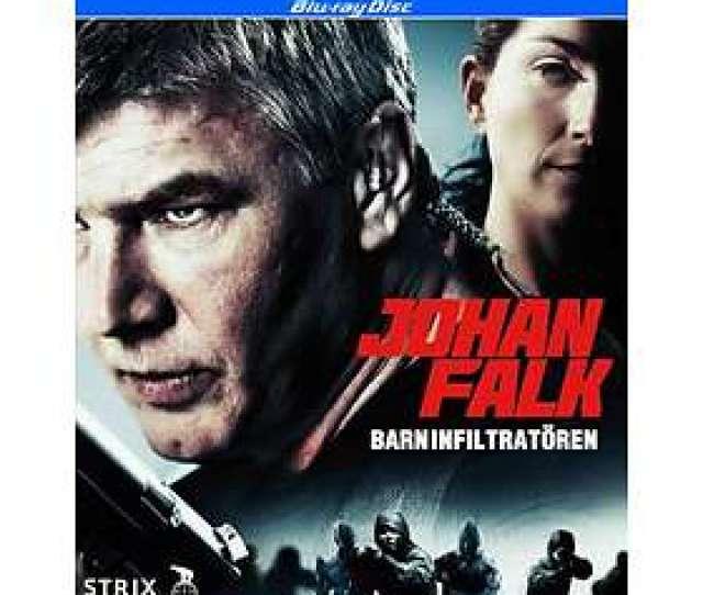 Johan Falk 11 Barninfiltratoren