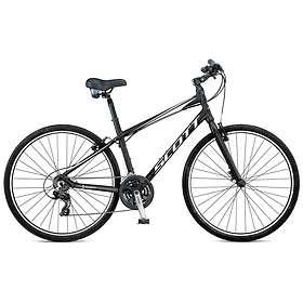 Specs för Scott Sportster Comfort 20 2014 Cyklar