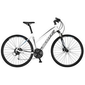 Jämför priser på Scott Sportster 45 Dam 2014 Cyklar