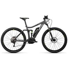 Jämför priser på Cube Bikes Stereo Hybrid 120 HPA Pro 500