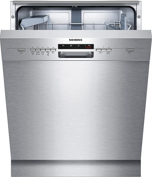 Siemens SN45M507SK Inox Lavastoviglie al miglior prezzo