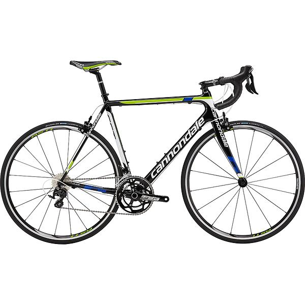 Best deals on Cannondale SuperSix Evo 105 5 2015 Bicycle