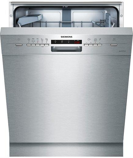 Siemens SN45N532EU Inox Lavastoviglie al miglior prezzo