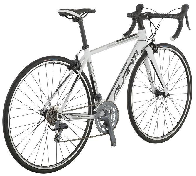 Images of Avanti Bikes Vitale 1 2014 Bicycle