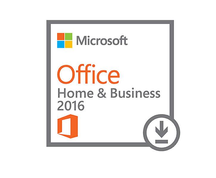 Best deals on Microsoft Office Home & Business 2016 MUI