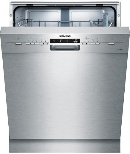 Siemens SN45L536EU Inox Lavastoviglie al miglior prezzo