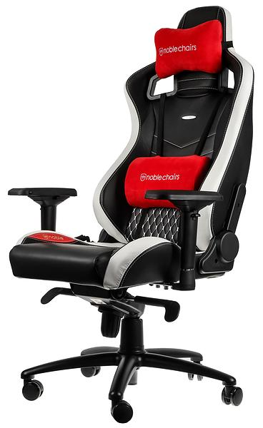 Best deals on Noblechairs Epic Gaming Chair  Compare
