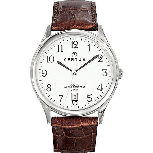 Best Deals On Certus 610480 Watch  Compare Prices On Pricespy