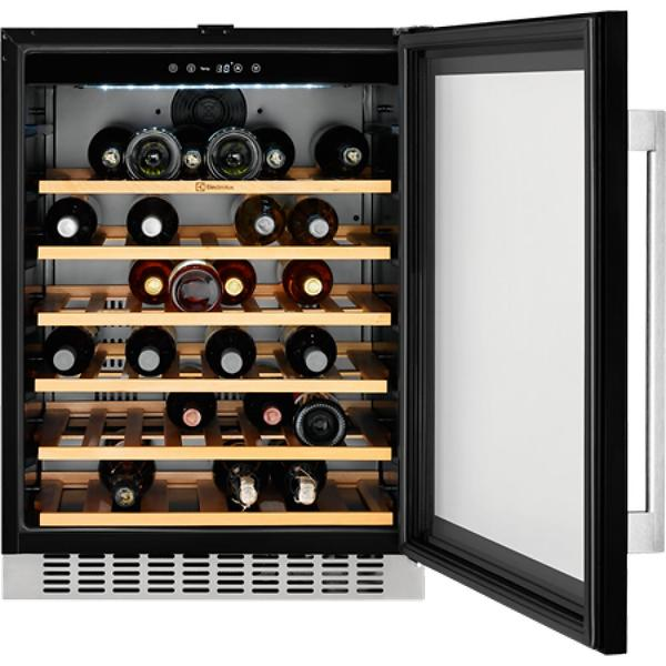 Electrolux ERW1573AOA Nero Cantinetta vino al miglior