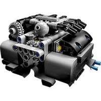 Best deals on LEGO Technic 42056 Porsche 911 GT3 RS LEGO