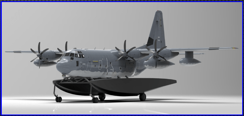 c 130 floats - You Won't Believe How Fast A C-130 On Floats Might Happen!