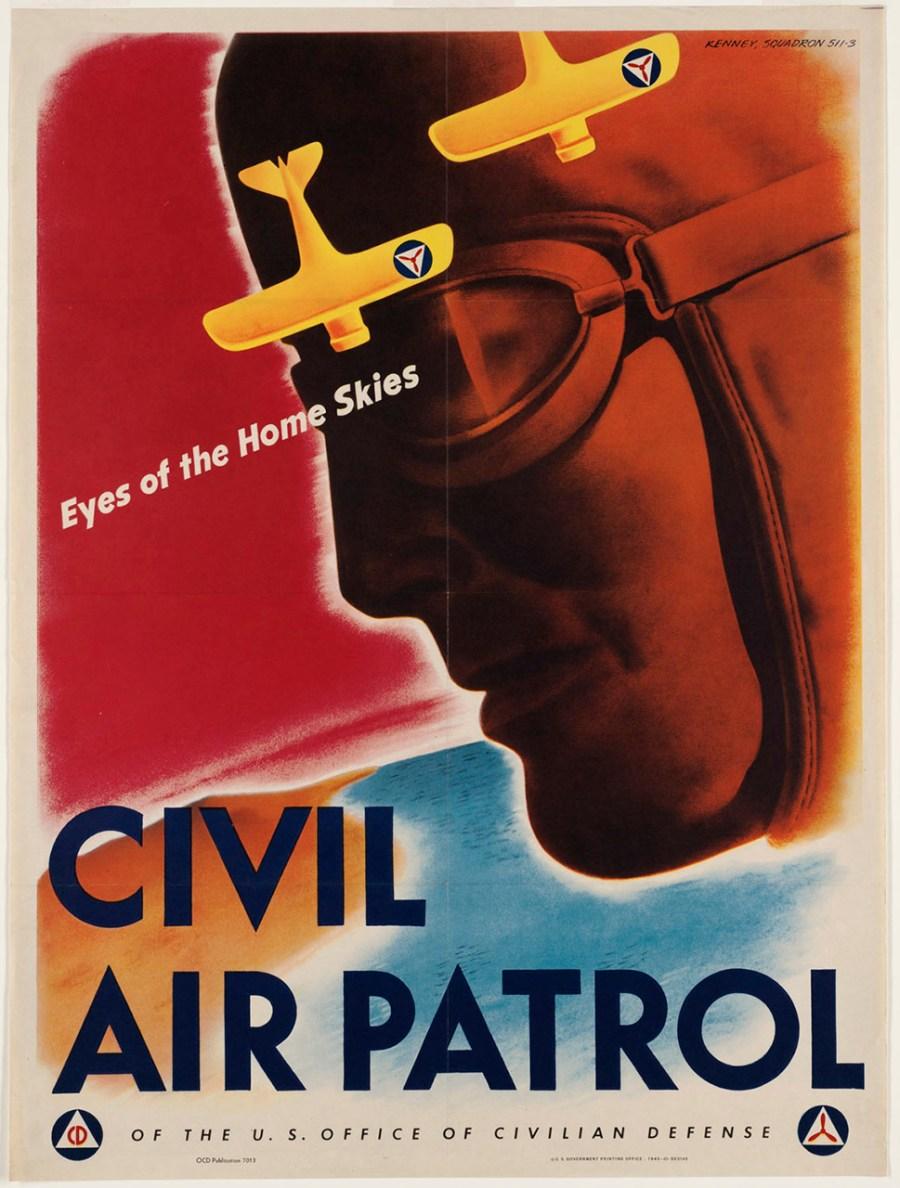 civil air patrol - 43 Facts About The Civil Air Patrol