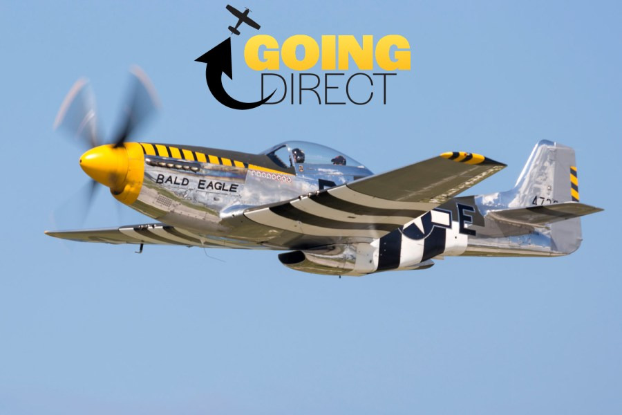 p 51 mustang - FAA Tries To Ruin Flying: Congress Steps In, Again. What The Heck Is Going On?