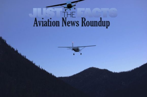 Cessna 180 Dawn patrol 2 copy 640x426 - High Sierra Wraps Up Big Event; FAA Launches Alaska Safety Programs and Feds Still Looking for Pilot Of Missing Plane In Midair.