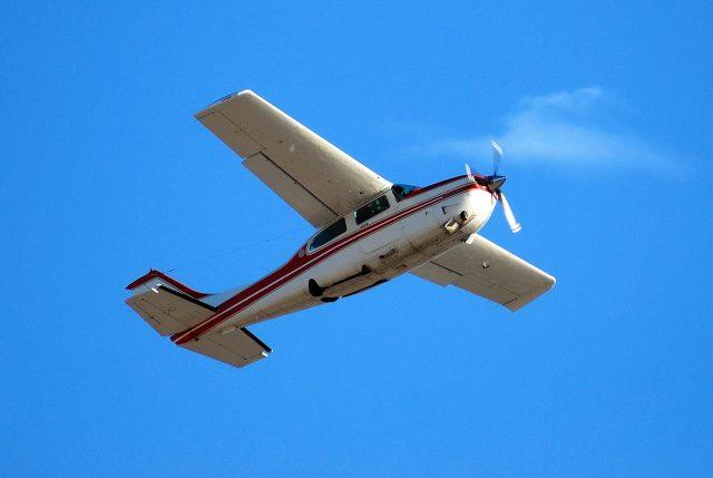 cessna 210 copy 640x429 - Six Light Single-Engine Planes They Totally Need to Bring Back!