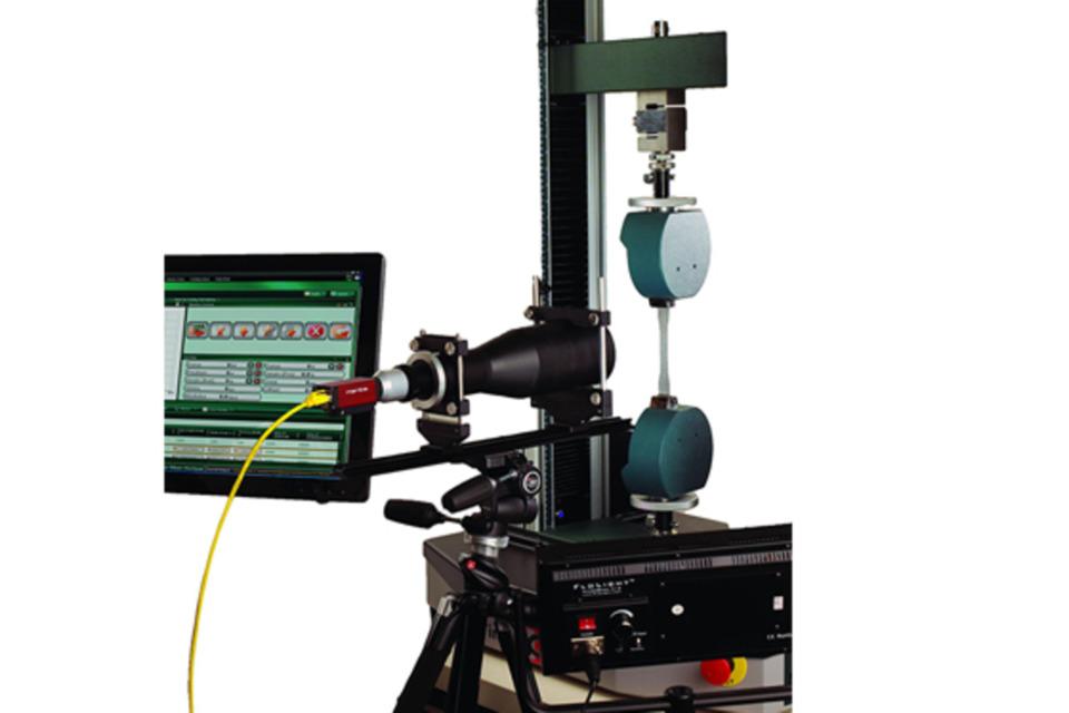 Tinius Olsen Testing Machine Company Horsham Pa