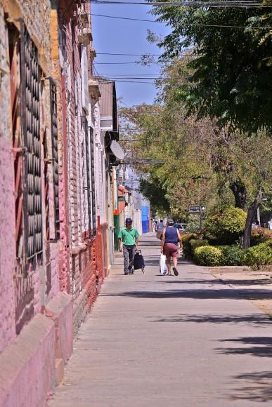 Barrio Matta Sur, Santiago. ©I. Municipalidad de Santiago, vía Flickr