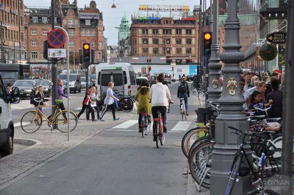 Copenhague, Dinamarca. © Dylan Passmore, vía Flickr.