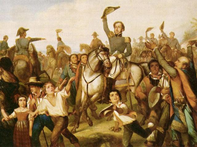 Em que data foi proclamada a independência do Brasil?