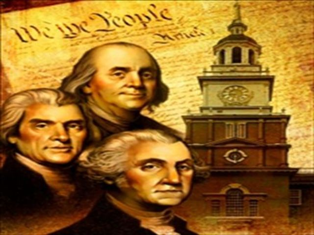 Image result for america's founding fathers