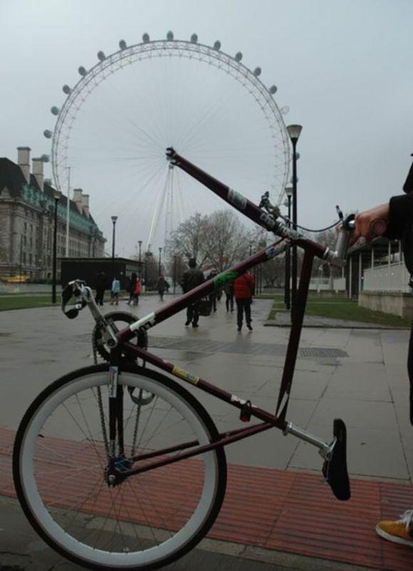 That wheel will do.